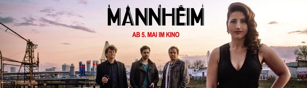Mannheim – Der Film
